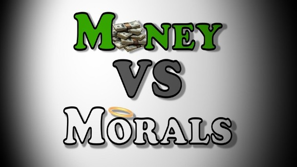 Money vs. Morals: Forcing Treatment on People with Disabilities